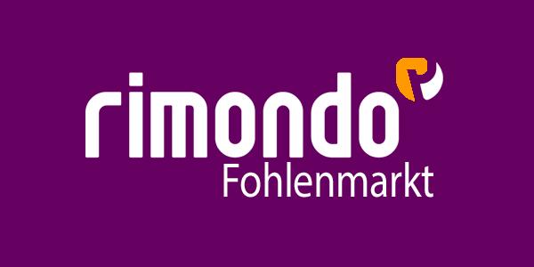 rimondo Fohlenmarkt 2018